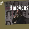 NTLive「アマデウス」圧巻の195分。イギリスに舞台見に行きたくなった。